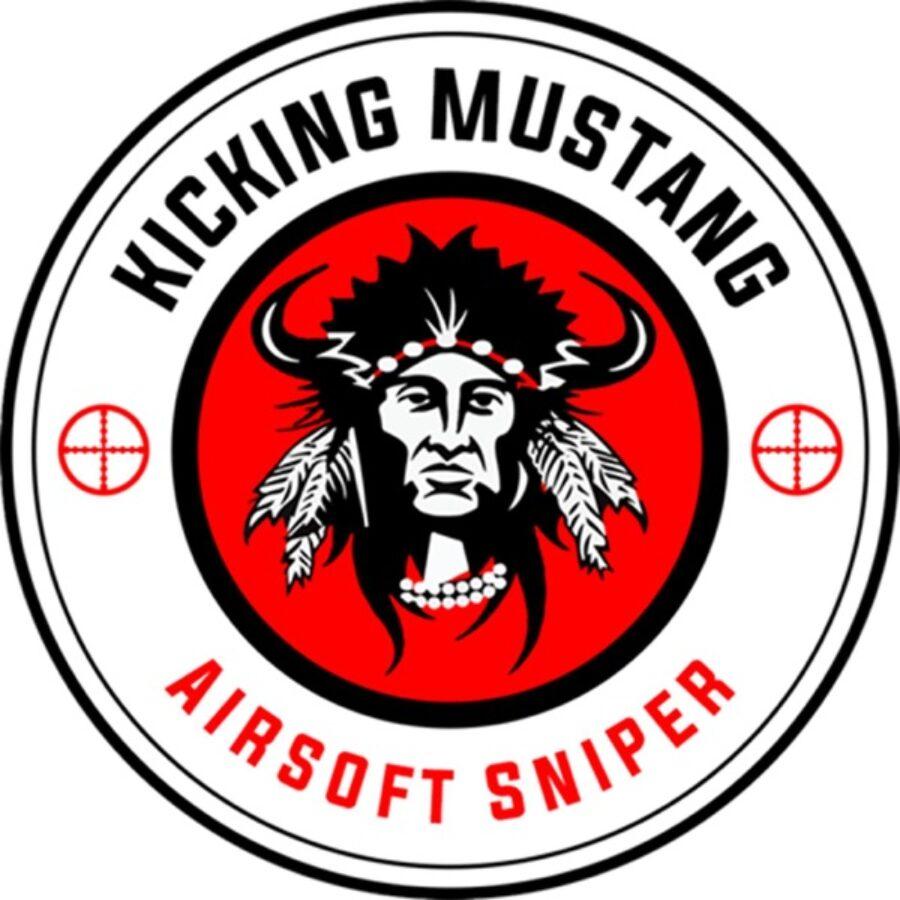 Kicking Mustang 0.48g BB
