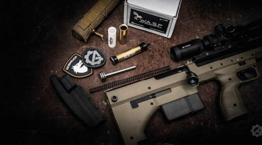 Airsoft Teching guides