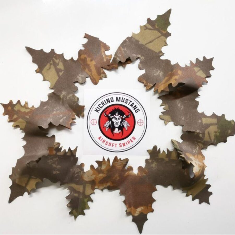 KMCS Crafting Leaves