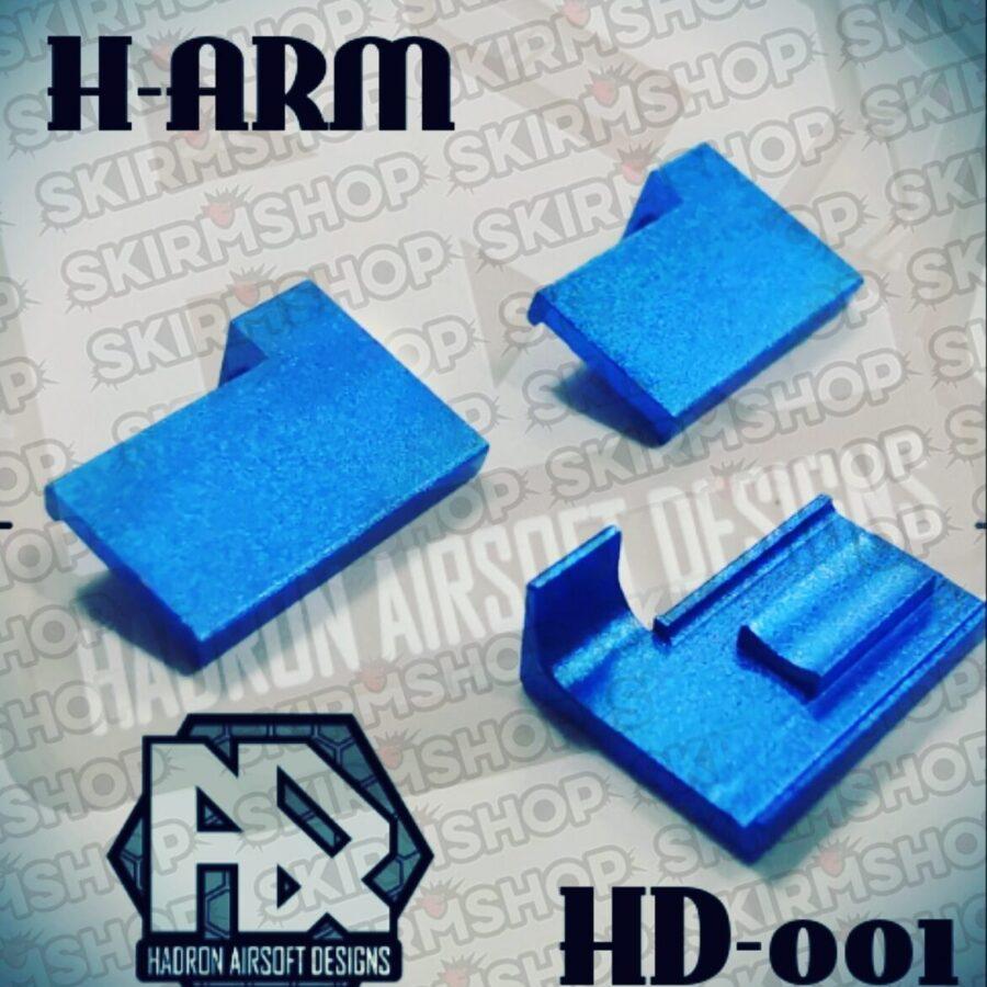 Hadron MK23 Hop Arm