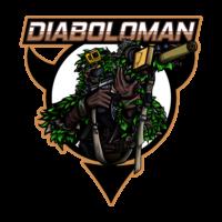 Diaboloman