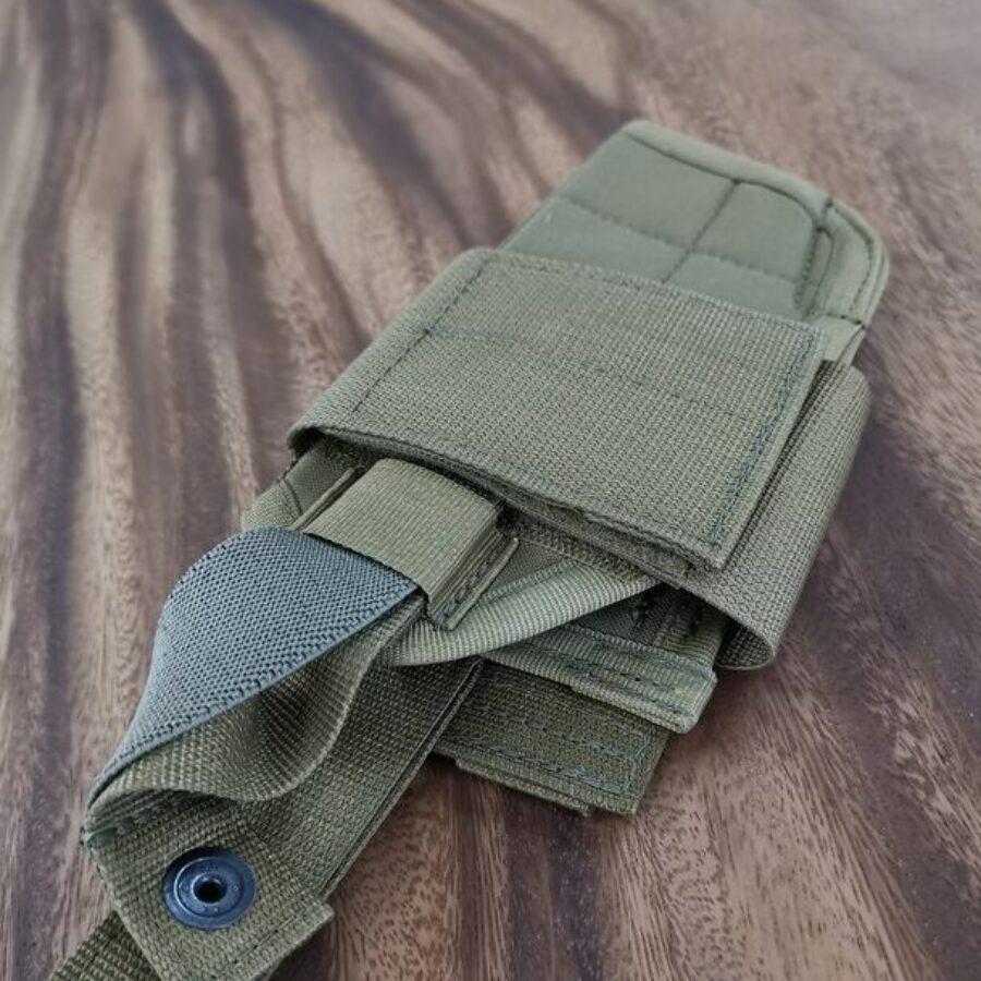 Stalker Universal pistol holster