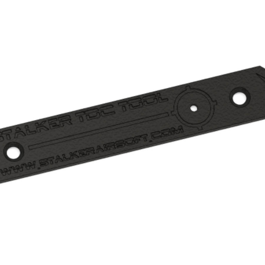 AAP-01 - TDC Hole Tool