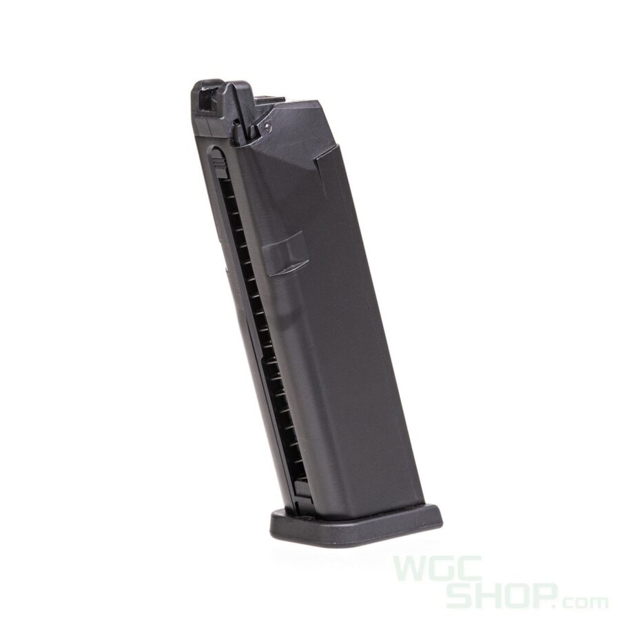 AAP-01 and Glock Mag 23rds
