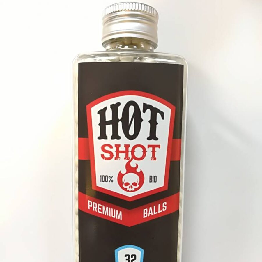 Hot Shots 0.32g BB's