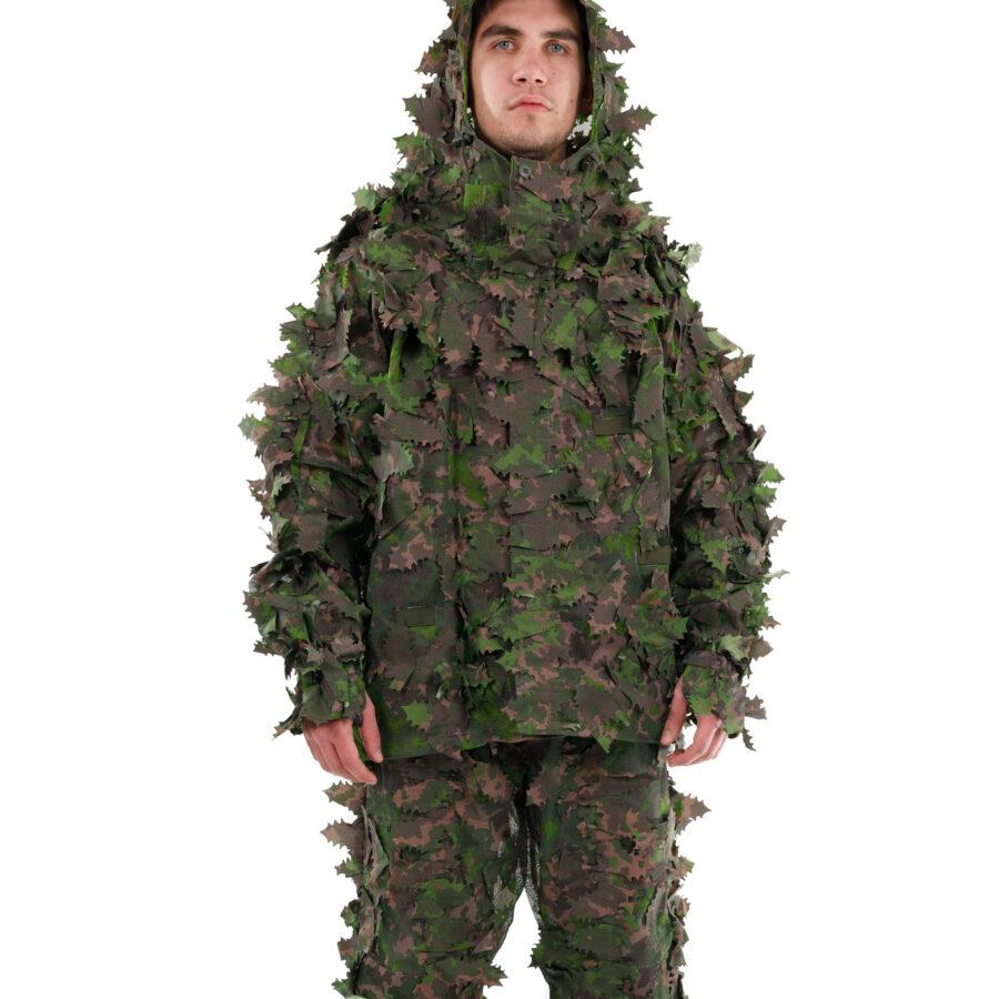 Stalker Taiga Ghillie Suit